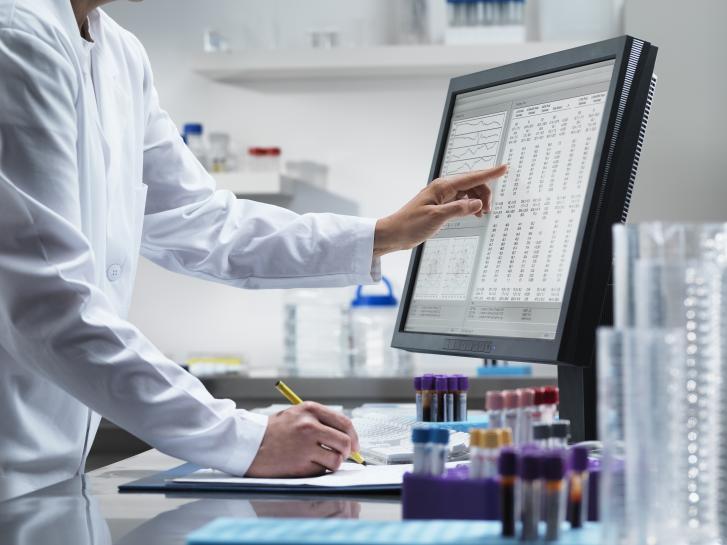 Oxford Brookes University cancer diagnostics spinout firm, MetaGuideX Ltd, wins business innovation programme