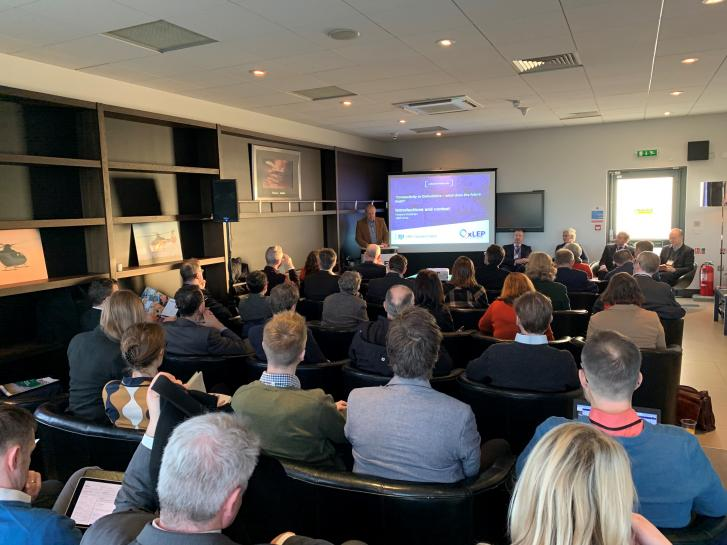 OxLEP Q&A event: Is 'world-class' Oxfordshire still lagging behind on digital connectivity?
