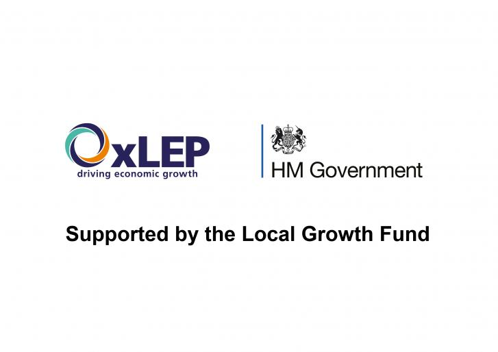 Abingdon and Witney College secures funding for Bicester skills centre from OxLEP via Local Growth Fund