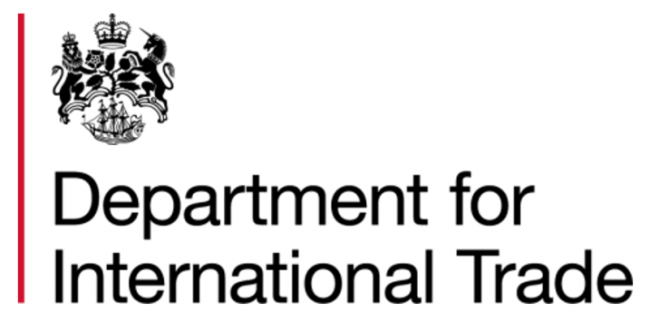 Government celebrates trade success of UK creative industries with new export help announcements