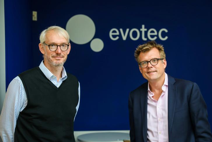 Evotec expands at Milton Park to become one of its largest occupiers