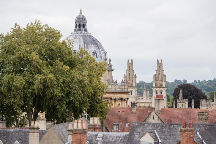 A post-Brexit economy: Oxfordshire businesses remain 'unclear' on what EU withdrawal will bring