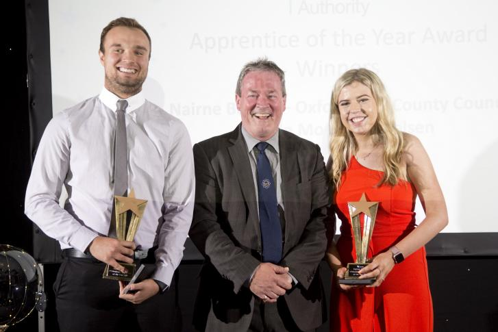 Prestigious Apprenticeship Awards to launch next week at Oxford Science Park