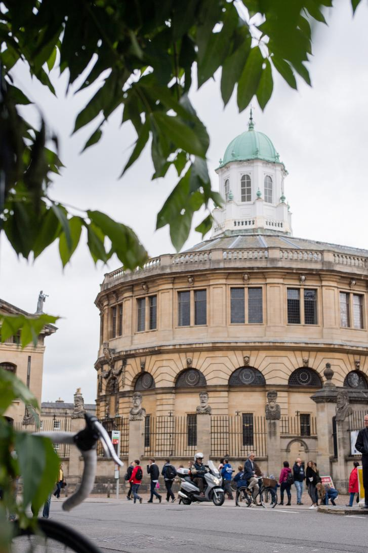 OxLEP to partner with UK Property Forums as Oxfordshire Property Festival is launched