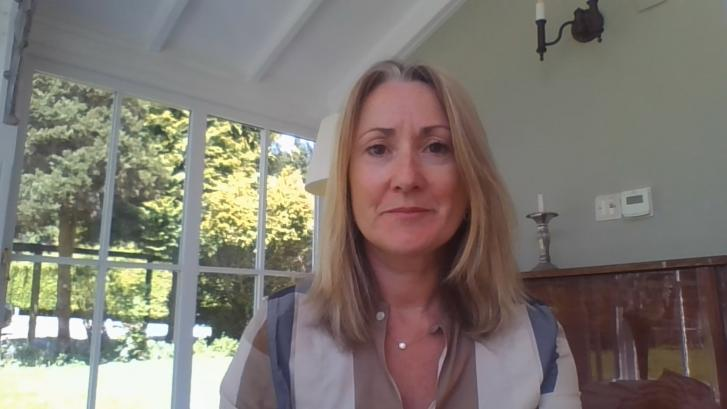GUEST VLOG: Coronavirus (COVID-19) - Advanced Oxford research into business impacts of the COVID-19 situation on innovation-based companies