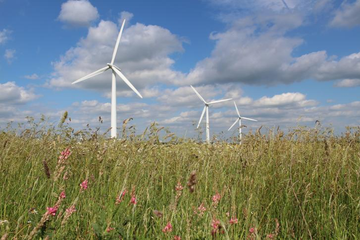 OxLEP featured on theMJ.co.uk  - 'How to drive a green recovery'