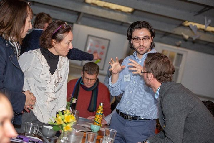 Support 'hubs' will boost Oxfordshire's growing social enterprise sector