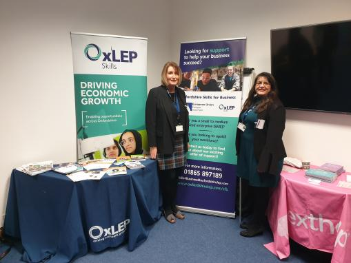 ESF Oxfordshire Skills for Business: Dispelling disability myths