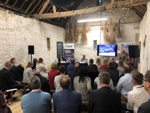 Latest Q&A event: 'Placemaking in Oxfordshire – what does it really mean?'