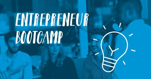 Entrepreneur Bootcamp 2019