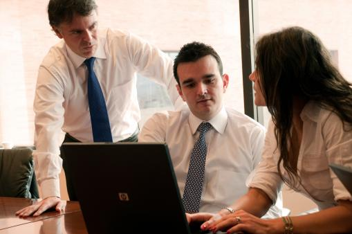 Become a business mentor: OxLEP Growth Accelerator