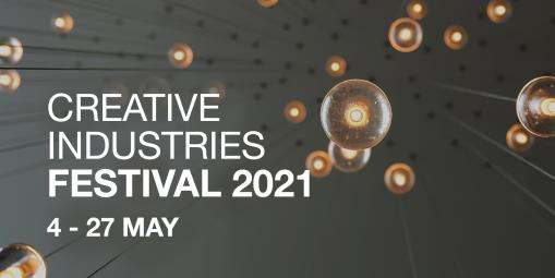 OxLEP-supported festival celebrates the diversity of the creative industries and asks what our post-lockdown future looks like