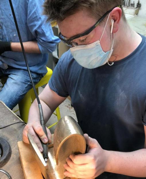 Priory Cast Products: Manufacturing high-quality apprenticeship opportunities