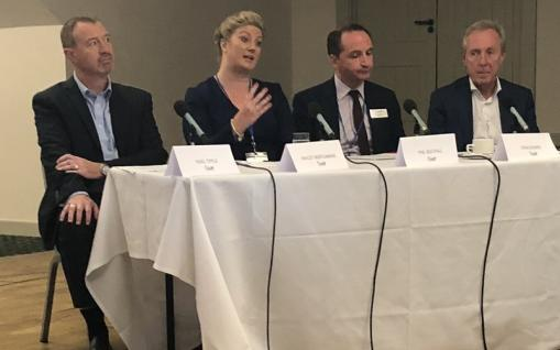 Latest OxLEP Q&A event: Connectivity in Oxfordshire - 'more than just roads'