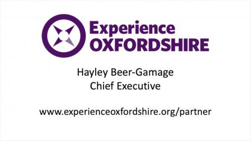GUEST VLOG: Coronavirus (COVID-19) - Experience Oxfordshire