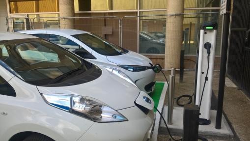 Oxfordshire gears-up for COP26: EV Summit 2021 set to convene world-leading voices