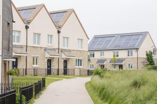 Oxfordshire gears-up for COP26: Green Homes Grant will improve conditions for 150 households