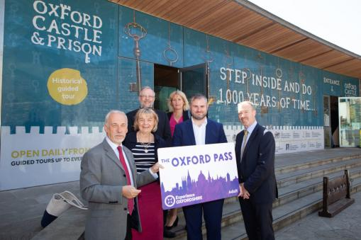 BLOG: Tourism sector deal means 'opportunity knocks' for Oxfordshire