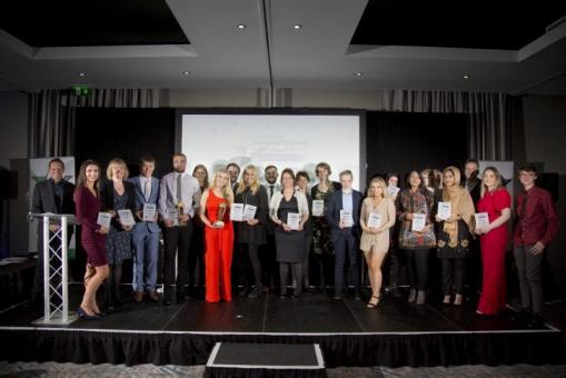 Prestigious county apprenticeship awards launched as businesses are encouraged to 'discover young talent', despite COVID-19 challenges
