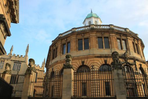 Oxford University contributed £15.7bn to the UK economy in 2018/19