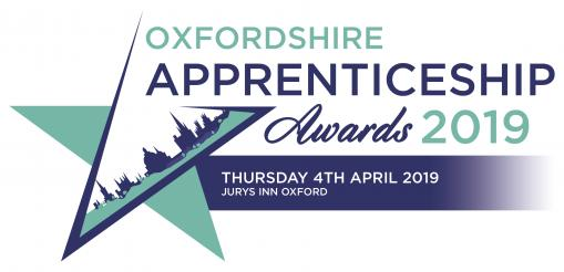 VLOG: The clock is ticking to place your nominations for the 2019 Oxfordshire Apprenticeship Awards!