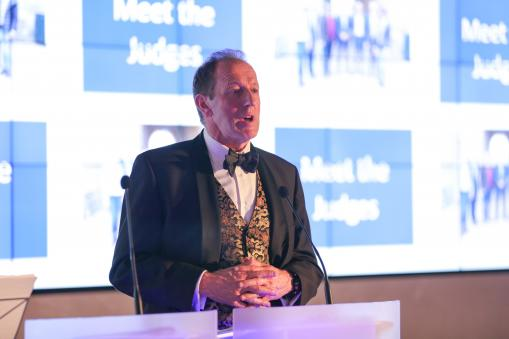'Celebrating world-class property and investment opportunities' – the 2019 Oxfordshire Property Festival and Awards launches at Harwell Campus