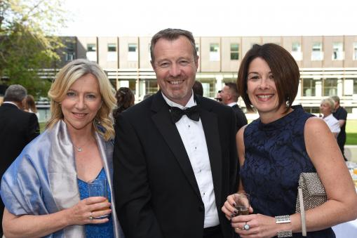 The 2019 Oxfordshire Business Awards Launch set to celebrate 25 years of the county's best businesses