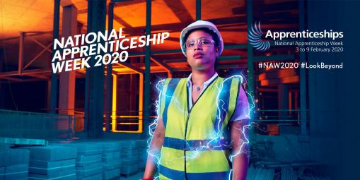 National Apprenticeship Week 2020 – what's on in Oxfordshire