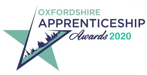 Invitation to sponsor the Oxfordshire Apprenticeship Awards 2020