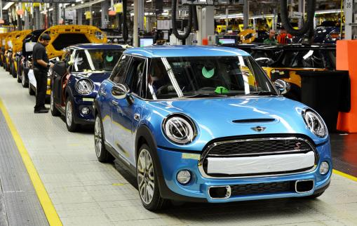 OxLEP reacts as BMW confirms electric Mini will be built in Oxford