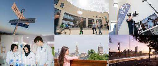 Upcoming OxLEP event: 'The Oxfordshire Plan 2050 - why the business voice needs to be heard'