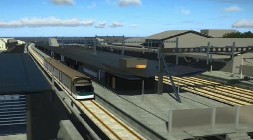 Future of Oxfordshire rail network mapped out in new study