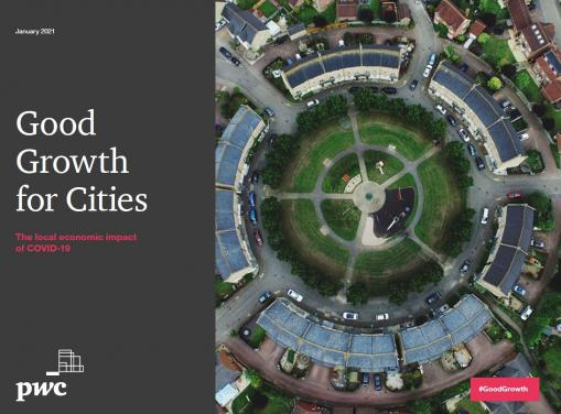 Good Growth for Cities report highlights Oxford's economic resilience in-light of pandemic