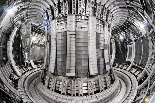 £86 million boost for UK nuclear fusion programme at Culham Science Centre