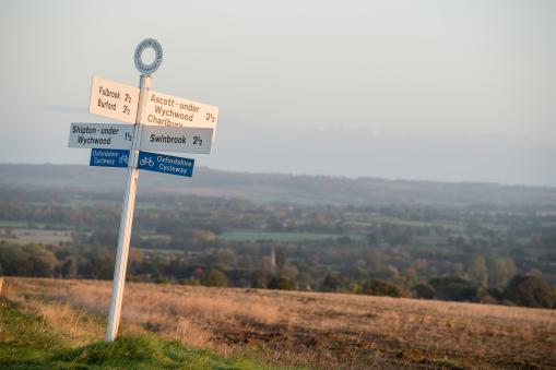 Pre-COVID-19 tourism figures show challenge ahead for Oxfordshire's visitor economy