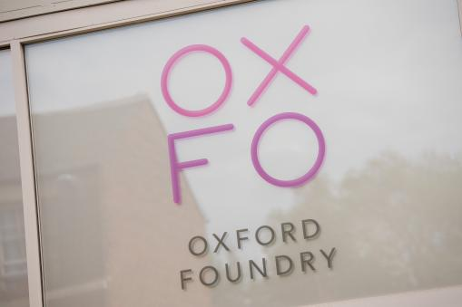 Oxford Foundry: Apply for Cohort 4 of the OXFO Elevate Accelerator