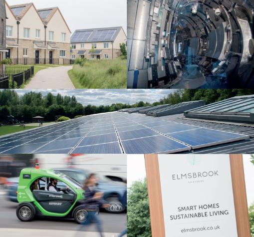 New report, set to outline how a zero-carbon future for Oxfordshire can be met by 2050, to be published at webinar