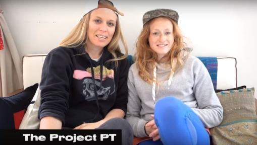 Guest Vlog: Coronavirus (COVID-19)- The Project PT