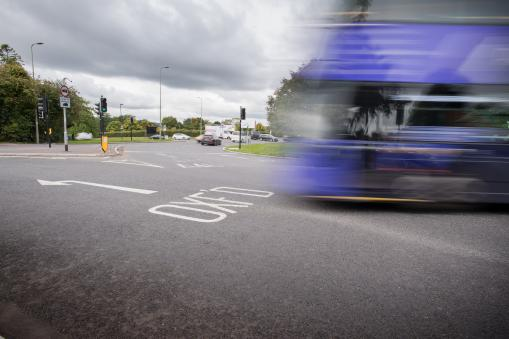 OxLEP announces start of major Local Growth Fund project on A40