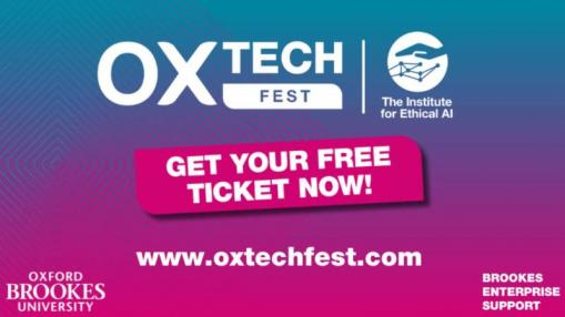 OxTech Fest: Inaugural event to focus on diversity and connections in the tech industry