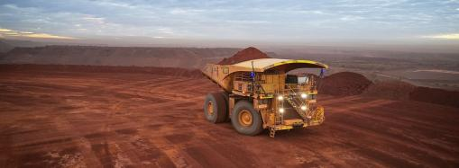 Oxfordshire gears-up for COP26: Williams Advanced Engineering partners with Fortescue to develop battery electric haul truck