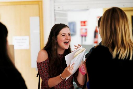 Results day 2020 - grades matter, but so do skills and experience