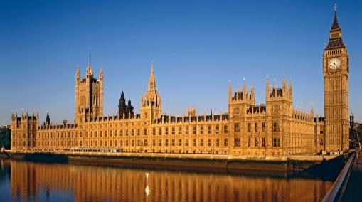 BLOG: Taking Oxfordshire's global opportunities to Westminster