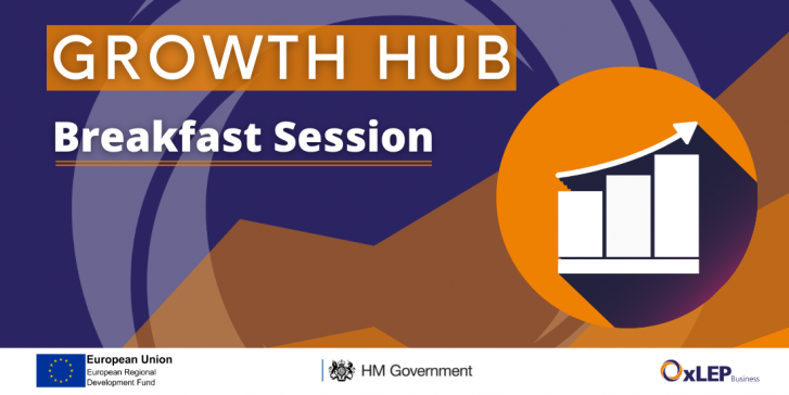 Growth Hub Launch event May 27 2021