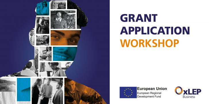 Elevate Grant Application Workshop