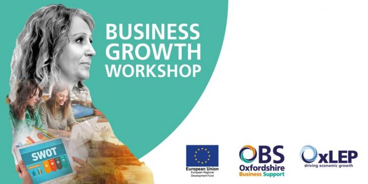 Raising Finance for Business - Growth Workshop