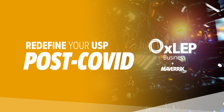 Redefine Your USP post-Covid
