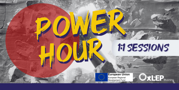 """Crowdfunding"" Power Hours"