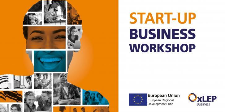 Marketing- Start-up Workshop