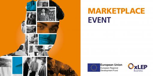 Marketplace Event image